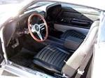 1970 FORD MUSTANG CUSTOM FASTBACK - Interior - 170026