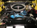 1970 OLDSMOBILE 442 CONVERTIBLE - Engine - 170035