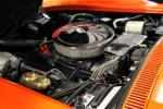 1969 CHEVROLET CORVETTE CONVERTIBLE - Engine - 170038