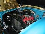 1956 CHEVROLET BEL AIR CONVERTIBLE - Engine - 170043