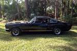 1966 SHELBY GT350 H FASTBACK - Side Profile - 170044