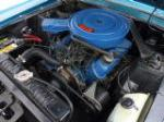 1968 FORD MUSTANG CONVERTIBLE - Engine - 170051