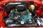 1962 CHRYSLER 300 2 DOOR COUPE - Engine - 170054