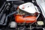 1967 CHEVROLET CORVETTE 2 DOOR COUPE - Engine - 170064