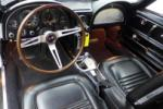 1967 CHEVROLET CORVETTE 2 DOOR COUPE - Interior - 170064