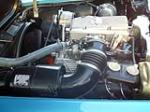 1965 CHEVROLET CORVETTE CONVERTIBLE - Engine - 170065