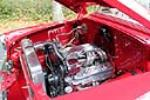 1954 CHEVROLET BEL AIR CUSTOM CONVERTIBLE - Engine - 170102