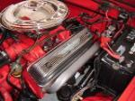 1957 FORD THUNDERBIRD CONVERTIBLE - Engine - 170103