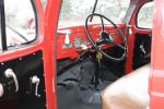 1951 DODGE POWER WAGON TOW TRUCK - Interior - 170136