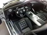 2005 FORD GT 2 DOOR COUPE - Interior - 170142