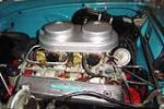 1956 FORD THUNDERBIRD CONVERTIBLE - Engine - 170143