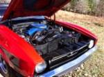 1971 FORD MUSTANG CONVERTIBLE - Engine - 170149