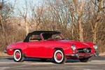 1956 MERCEDES-BENZ 190SL CONVERTIBLE - Side Profile - 170171