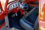 1961 FORD F-100 CUSTOM PICKUP - Interior - 170203