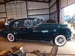 1963 BENTLEY S3 4 DOOR HARDTOP - Side Profile - 170232
