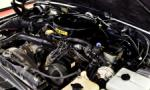 1989 JEEP GRAND WAGONEER SUV - Engine - 170235