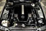 2000 MERCEDES-BENZ 500SL CONVERTIBLE - Engine - 170236