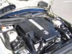 2003 MERCEDES-BENZ SL500 CONVERTIBLE - Engine - 170241