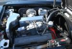 1962 CHEVROLET CORVETTE CONVERTIBLE - Engine - 170265