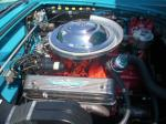 1956 FORD THUNDERBIRD CONVERTIBLE - Engine - 170272