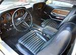 1970 FORD MUSTANG MACH 1 FASTBACK - Interior - 170288