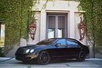 2006 BENTLEY CONTINENTAL FLYING SPUR 4 DOOR SEDAN - Front 3/4 - 170290