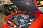 1992 FORD MUSTANG CONVERTIBLE - Engine - 170304
