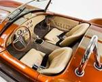 1966 B & B MANUFACTURING, INC COBRA RE-CREATION ROADSTER - Interior - 170306