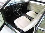 1968 PONTIAC FIREBIRD 400 2 DOOR HARDTOP - Interior - 170311
