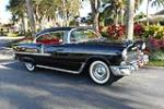 1955 CHEVROLET BEL AIR 2 DOOR HARDTOP - Front 3/4 - 170325