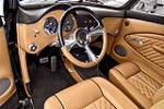 1940 FORD DELUXE CUSTOM CONVERTIBLE - Interior - 170379