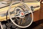 1946 FORD SPORTSMAN CONVERTIBLE - Interior - 170463