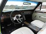 1970 PLYMOUTH GTX CUSTOM 2 DOOR HARDTOP - Interior - 170472