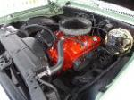 1972 CHEVROLET NOVA SS 2 DOOR COUPE - Engine - 170482