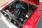1966 FORD MUSTANG CONVERTIBLE - Engine - 170614