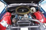 1970 OLDSMOBILE 442 CONVERTIBLE - Engine - 170773