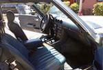 1982 MERCEDES-BENZ 380SL CONVERTIBLE - Interior - 170787