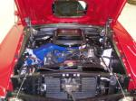 1969 FORD MUSTANG MACH 1 428 CJR FASTBACK - Engine - 170821