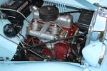 1951 MG TD CONVERTIBLE - Engine - 170846