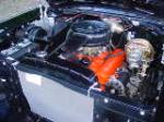 1957 CHEVROLET BEL AIR CONVERTIBLE - Engine - 170853