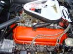 1967 CHEVROLET CORVETTE CONVERTIBLE - Engine - 170855