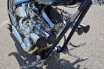 2014 ASPT MOTORCYCLE - Engine - 170858