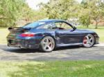 2003 PORSCHE 911 TURBO 2 DOOR COUPE - Side Profile - 170865