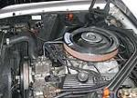 1967 SHELBY GT350 FASTBACK - Engine - 170944