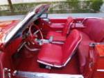 1964 FORD THUNDERBIRD CONVERTIBLE - Interior - 170951