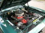 1973 PLYMOUTH 'CUDA 2 DOOR COUPE - Engine - 170958