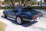 1969 CHEVROLET CORVETTE CUSTOM COUPE - Rear 3/4 - 170960