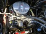 1967 CHEVROLET K10 CUSTOM PICKUP - Engine - 170967