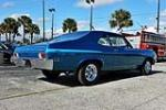 1968 CHEVROLET NOVA 2 DOOR COUPE - Rear 3/4 - 170977