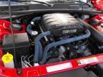 2010 DODGE CHALLENGER R/T CUSTOM 2 DOOR COUPE - Engine - 171006